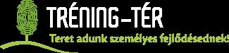 Tréning-tér Logo